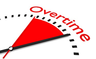 Secretary of Labor Directed to Update Federal Overtime Rules