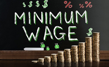 California Minimum Wage Increases July 1st!