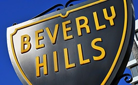 ECJ Honored with 60th Anniversary Proclamation from Beverly Hills City Council