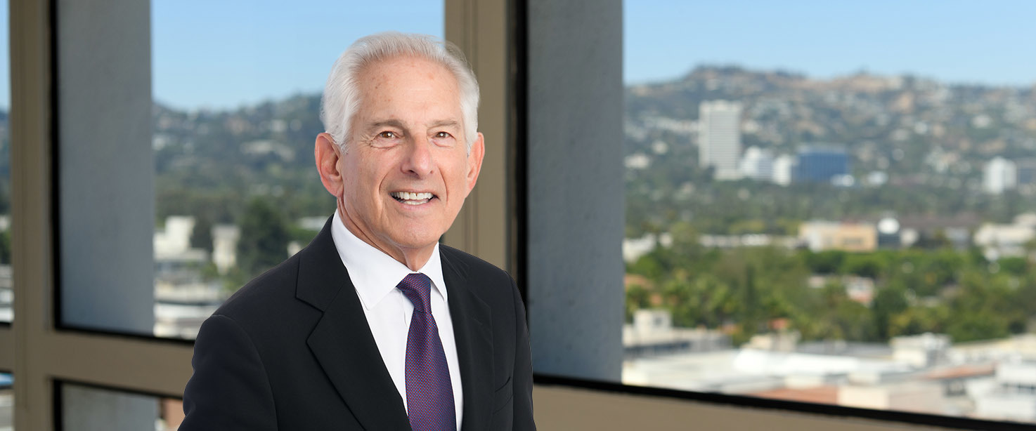 Gary Freedman, Ervin Cohen & Jessup LLP Photo