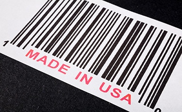 FTC Issues Proposed Rule for Made in USA Labeling