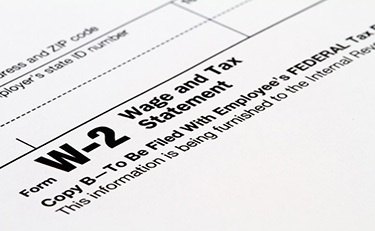 A Reminder: The IRS Requires Employers to Obtain Informed Consent to Email W-2s
