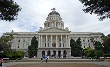 Photo of Employment-Related Bills Currently Being Considered By Governor Newsom